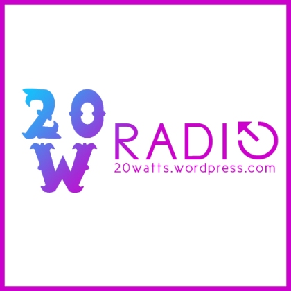20w-radio
