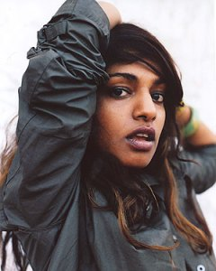 Could M.I.A. perform at SU next year?