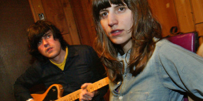 The Fiery Furnaces want to go solo to ... play the same songs