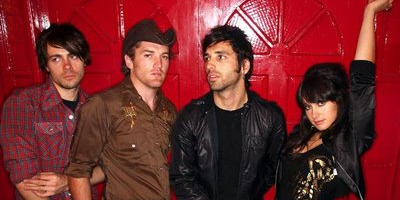Howling Bells' sophomore effort, Radio Wars, drops this week in North America