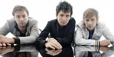 "After treating fans to an in-depth, interactive game through its website over the summer, Muse leaked two songs from its upcoming album, ""The Resistance,"" in July"