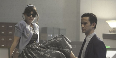 Gordon-Levitt and Deschanel dance to She & Him in the new video