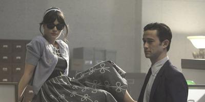 Gordon-Levitt and Deschanel dance to She & Him in the new video