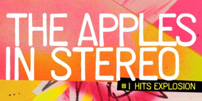 The Apples in Stereo release a collection of their best work