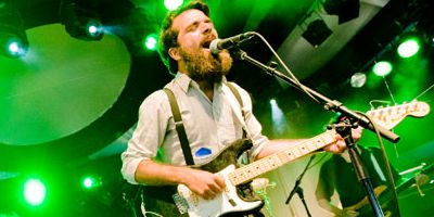 Choir of Young Believers' debut LP drops this week