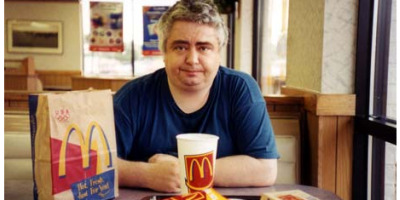 Daniel Johnston's releasing a new album after six years of inactivity