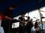 The xx at the Seaport