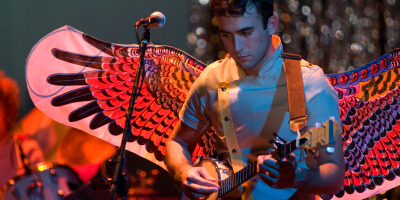 A Sufjan tour coming to a coffee shop near you