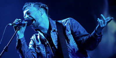 Thom Yorke and Co. are headlining the Reading and Leeds Festivals in the UK at the end of August