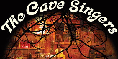 The Cave Singers release their second album, Welcome Joy