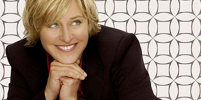 Ellen Degeneres just might entice us to watch American Idol