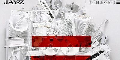 Jay-Z's Blueprint 3 surprisingly delivers a creative pop sound