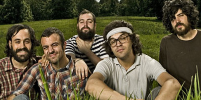 mewithoutYou make some beautiful music that might not be for everyone.