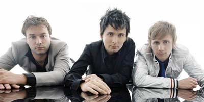 "Muse released its fifth studio album, ""The Resistance"" on September 15"