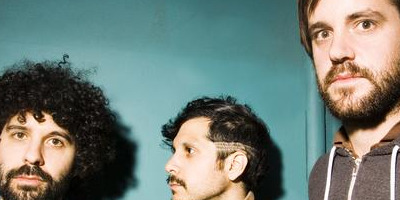 Why? attempts indie rock in earnest their latest release
