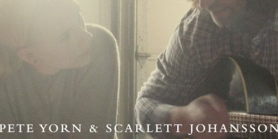 Pete Yorn and Scarlett Johansson make a surprisingly impressive duo