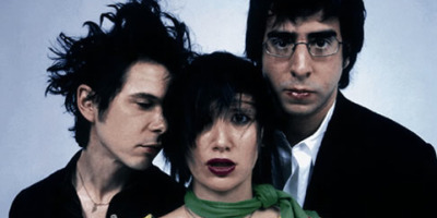 The Yeah Yeahs were rained on at Bumbershoot this past weekend