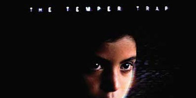Temper Trap Release Their Debut Album Conditions