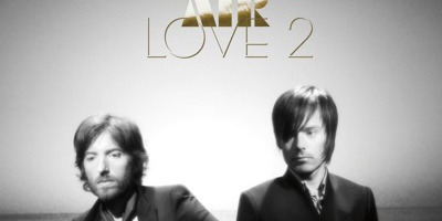Air release a mini mix for their new album Love 2