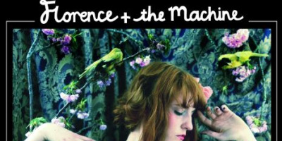 Florence + The Machine release debut album Lungs