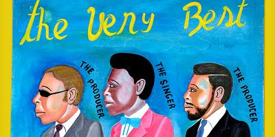 The Very Best's album delivers a fresh selection of afro-beat pop
