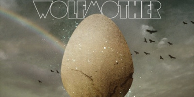 "Wolfmother releases its second album ""Cosmic Egg"" on October 29."